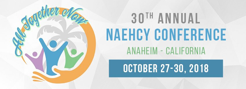 NAEHCY 2018 Conference | Education